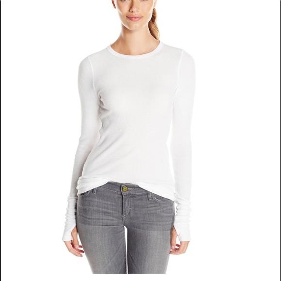 f23980e269 Michael Stars Tops | Thermal Long Sleeve Shirt Style 1402 | Poshmark